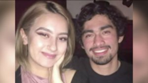 Olivia Hannah Gonzalez and Brian Fernandez, 21, were last seen on Dec. 23, 2016 when they left for their getaway in a 2002 four-door tan Honda Civic.