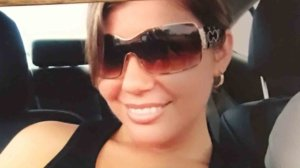 Lisa Marie Naegle, seen in a family photo, was last heard from on Dec. 18, 2016.