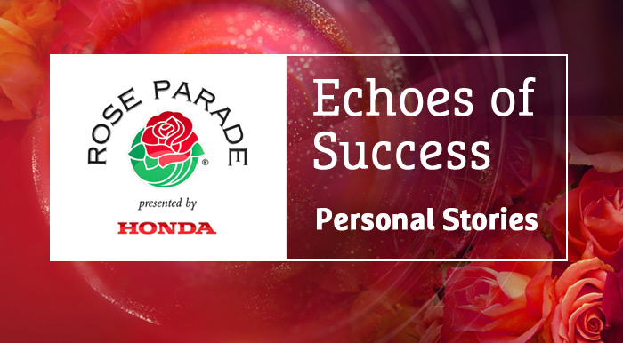 Echoes of Success: Personal Stories