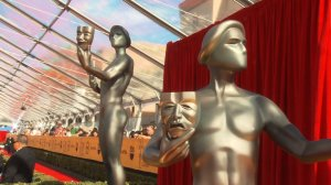 SAG Award nominations announced Wednesday, December 9, 2015. (Credit: CNN)