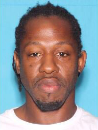 Markeith Loyd is seen in a booking photo released on Twitter by the Orlando Police Department on Jan. 8, 2017.
