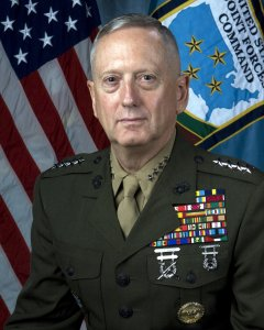 House Democrats are fuming after Ret. Gen. James Mattis abruptly canceled his appearance before the House Armed Services Committee slated for Thursday. (Credit: U.S. Joint Forces Command)