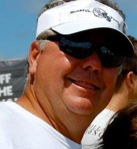 Terry Andres, a victim in a shooting in Fort Lauderdale, is shown in a Facebook photo. (Credit: CNN)