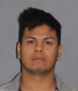 Daniel Cervantes, who is accused of stealing several rings he was hired to clean, is seen in a photo released by Irvine Police on Feb. 2, 2017.