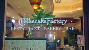 An explosion rocked a Cheesecake Factory in Pasadena on Feb. 3, 2017. (Credit: KTLA)