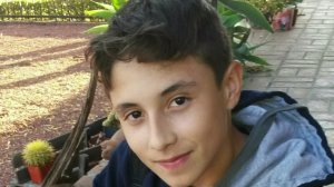 Elias Rodriguez is seen in a photo provided by family members.