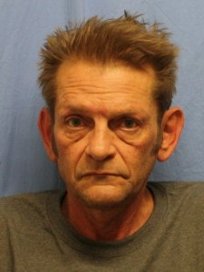 Adam W. Purinton, 51, allegedly opened fire Wednesday night at the bar in Olathe, killing Srinivas Kuchibhotla, 32, police said in a statement. (Credit: Henry County PD)