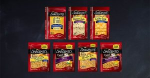 Sargento Foods Inc. is expanding a recall over its products and has ended its relationship with its supplier over potential listeria contamination of its cheeses. (Credit: Sargento Cheese)