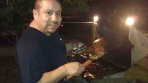 Roy Torres is pictured in a photo posted to a GoFundMe account.