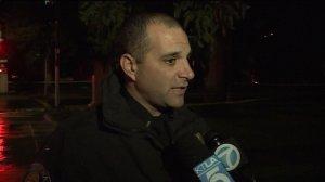 Pasadena police Lt. Vasken Gourdikian is seen in a file image. (Credit: KTLA)