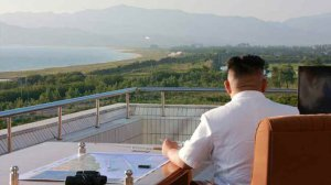 The US government will soon prohibit American citizens from traveling to North Korea. (Credit: Rodong Sinmun via CNN)