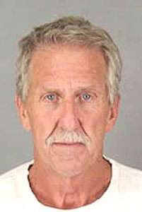 Scott Sempson is shown in a photo provided by the Riverside County Sheriff's Department on Aug. 21, 2017.