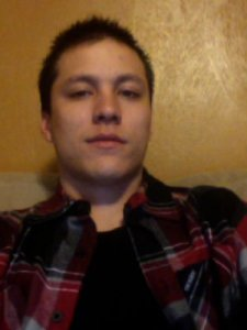 Dillan Tabares is shown in a photo posted to his Facebook page on Jan. 8, 2011.