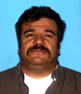 Rafael Castillo is seen in a photo released by Whittier police on Sept. 12, 2017.
