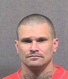 Jason Kohr, 36, is seen in a booking photo on Oct. 3, 2016. (Credit: California Department of Corrections and Rehabilitation)