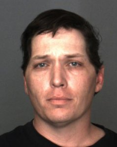 Frank Seville is shown in a photo released by the Yucaipa Police Department on Oct. 5, 2017.