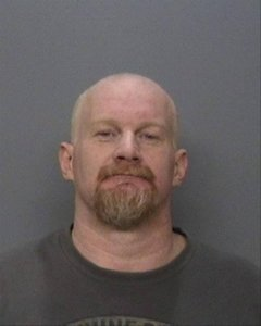 Redding police released this photo of Fred Sanderson.