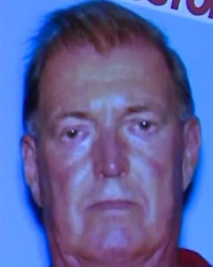 John Henry Van Uden III, 70, is seen in a handout photo provided by the Orange County District Attorney's Office.