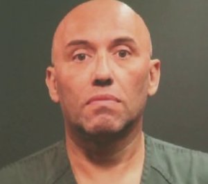 Oscar Felix is seen in a photo released by Santa Ana police on Nov. 1, 2017.