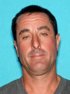 Fontana police released this photo of the suspect, Matthew Rice.
