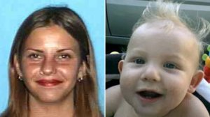 Jennifer Anne Walsh and her 16-month old son, Alexander, had not been heard from since they were reported missing in 2009. (Credit: Courtesy 411gina.org)