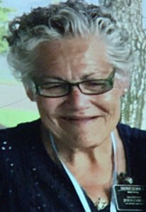 Cynthia Szukala is seen in an image provided by a family member.