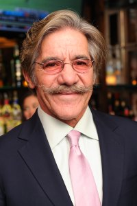 "Geraldo Rivera attends the ""Out For Blood"" book launch event at Ivy Bar And Grill on Nov. 4, 2013, in New York City.  (Credit: Rommel Demano/Getty Images)"