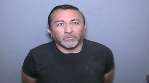 An undated booking photo shows Martin Rodriguez Garcia. (Credit: Orange County district attorney's office)