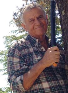 "Raafat ""Ralph"" Nasser-Eddin is seen in a photo released by Grand Canyon National Park in June, shortly after his disappearance."