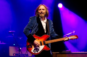 Tom Petty of Tom Petty and the Heartbreakers performs on the main stage on day 2 of The Isle of Wight Festival at Seaclose Park on June 22, 2012 in Newport, Isle of Wight. (Credit: Samir Hussein/Getty Images)