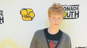 "Actor Adam Hicks arrives to the premiere of Disney Channel's ""Lemonade Mouth"" at Stevenson Middle School on April 12, 2011 in Los Angeles. (Credit: Alberto E. Rodriguez/Getty Images)"