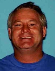 """Sheriff's investigators released this photo of James """"Todd"""" Brown on Jan. 17, 2018."""