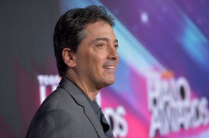 Actor Scott Baio arrives at Nickelodeon's 2012 TeenNick HALO Awards at Hollywood Palladium on November 17, 2012 in Hollywood. (Credit: Charley Gallay/Getty Images For Nickelodeon)