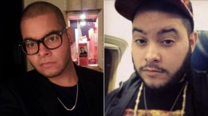 Tyler Toro, left, and Christian Toro are seen in photos obtained from their Facebook pages by CNN.
