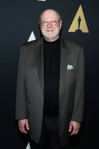 """Actor David Ogden Stiers attends the 25th Anniversary screening of """"Beauty and the Beast"""" at Samuel Goldwyn Theater on May 9, 2016 in Beverly Hills. (Credit: Matt Winkelmeyer/Getty Images)"""