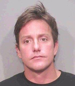 Authorities released this photo of Jason Becher.
