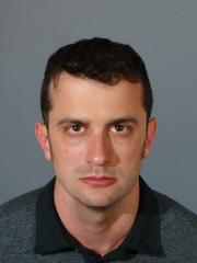 Hershel Korngut is seen in a booking photo provided by the Los Angeles County Sheriff's Department on March 28, 2018.