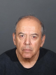 Paul Lopez is shown in a photo released by the Los Angeles County Sheriff's Department on March 13, 2018.