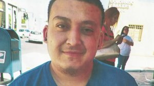 CHP released this photo of the victim, 23-year-old Christopher Lopez. (Credit: KTLA)