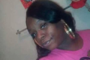 Jenetta Williams is seen in an undated photo posted to a GoFundMe page on April 27, 2018.