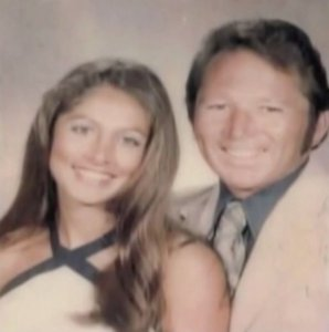 Charlene and Lyman Smith, from left, whose deaths in Ventura in March 1980 have been tied to the Golden State Killer, are seen in an undated photo provided to CNN.