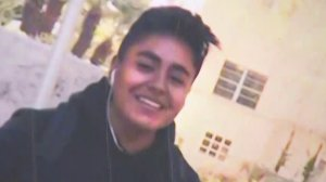 Sebastian Montero appears in an undated photo provided by his mother.