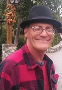 John Ruh, 61, is seen in an undated photo released by the Los Angeles County Sheriff's Department on March 6, 2018.