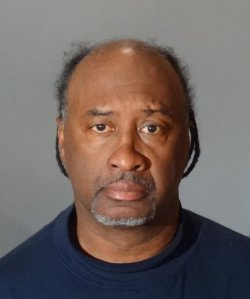 Kevin Darnell Dickson, 55, is seen in a photo released April 19, 2018, by the Los Angeles County Sheriff's Department.
