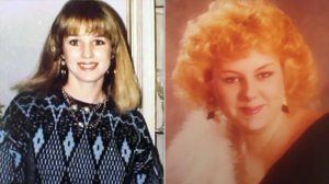 Andrew Urdiales victims Robbin Brandley, right, and Tammie Erwin are seen in photos provided by their families.
