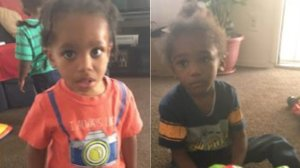 Noah Wisner, 2, and Seth Wisner, 4, are shown in photos released by the Los Angeles County Sheriff's Department on May 30, 2018.
