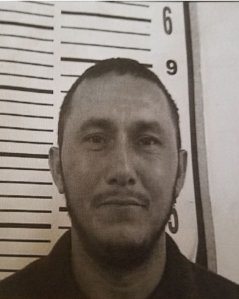 Marco Antonio Munoz is seen in an image obtained by the Los Angeles Times on June 9, 2018 from the Starr County Sheriff's Office.
