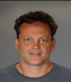 The Manhattan Beach Police Department released this booking photo of Vince Vaughn on June 10, 2018.