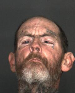 San Bernardino police provided this booking photo of Owen Bennett on June 26, 2018.