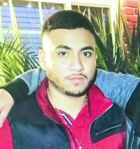 A picture of Salvatore Corrales is seen in an image provided by family members.
